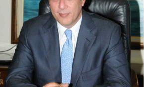 Συνάντηση με Υπουργό Ναυτιλίας & Αιγαίου κ. Βαρβιτσιώτη Μιλτιάδη