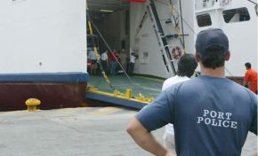 Δωρεάν μετακίνηση στελεχών Λ.Σ.-ΕΛ.ΑΚΤ. με Ε/Γ και Ε/Γ-Ο/Γ συμβατικά και ταχύπλοα πλοία