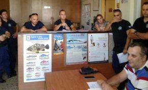 Επίσκεψη στο Λ/Χ Γυθείου από την ΕΠΛΣ Νοτίου Πελοποννήσου