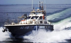 Νέα σκάφη για το Λιμενικό και «ανάσταση» του Συστήματος Θαλάσσιας Επιτήρησης