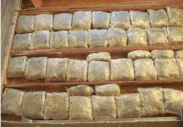 Εξάρθρωση διεθνούς εγκληματικής οργάνωσης διακίνησης και εμπορίας ναρκωτικών ουσιών