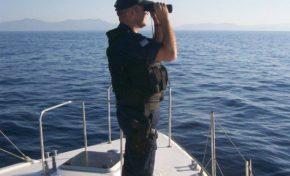 Λιμενικό Σώμα - Ελληνική Ακτοφυλακή