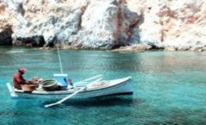 Κατάργηση ερασιτεχνικής άδειας αλιείας και οικονομικές απώλειες των ταμείων.