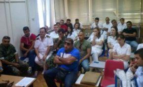 Πραγματοποίηση γενικής συνέλευσης στο Κ.Λ. Θεσσαλονίκης