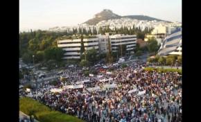 Κοινή ανακοίνωση Ομοσπονδιών και Ενώσεων Σωμάτων Ασφαλείας για την διαμαρτυρία στη Δ.Ε.Θ.