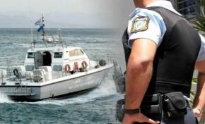 Προβληματισμός των Ενώσεων  Λιμενικού και Αστυνομίας της Δωδεκανήσου για την φιλοξενία σε πλοίο μεταναστών στην Κω.