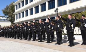 Προκήρυξη Διαγωνισμού Κατάταξης Δοκίμων Σημαιοφόρων Λιμενικού Σώματος – Ελληνικής Ακτοφυλακής (ανδρών - γυναικών) έτους 2019, με εφαρμογή συστήματος μοριοδότησης των υποψηφίων