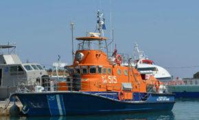 Χωρίς ναυαγοσωστικό σκάφος παραμένει η Κρήτη