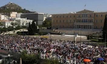 Συμμετοχή των Ομοσπονδιών μας  στο κοινό συλλαλητήριο της Γ.Σ.Ε.Ε. – Α.Δ.Ε.Δ.Υ.