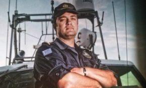 Σαν σήμερα στις 09/10/2018  έφυγε ξαφνικά από τη ζωή ο Υποπλοίαρχος Λ.Σ. Κυριάκος Παπαδόπουλος