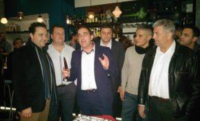 Πραγματοποίηση εκδήλωσης κοπής πίτας από την ΕΠΛΣ ΝΔ Ελλάδος