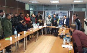 Συμμετοχή της ΕΠΛΣΚΙ  στο Γενικό Συμβούλιο της ΠΟΕΠΛΣ