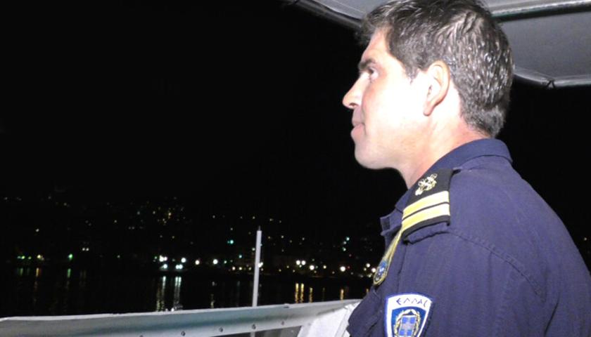 Το lesvosnews.gr για την επιστροφή του συναδέλφου μας Γκόλια Νίκου
