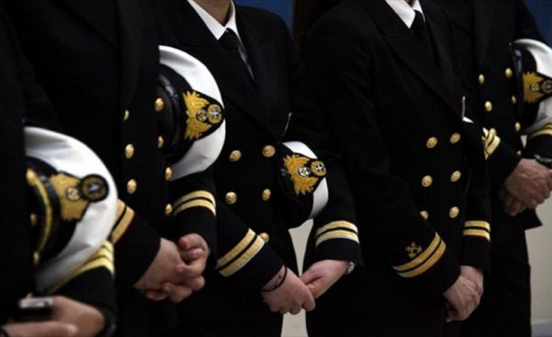 Έκτακτες κρίσεις και προαγωγές Αξιωματικών ΛΣ-ΕΛΑΚΤ