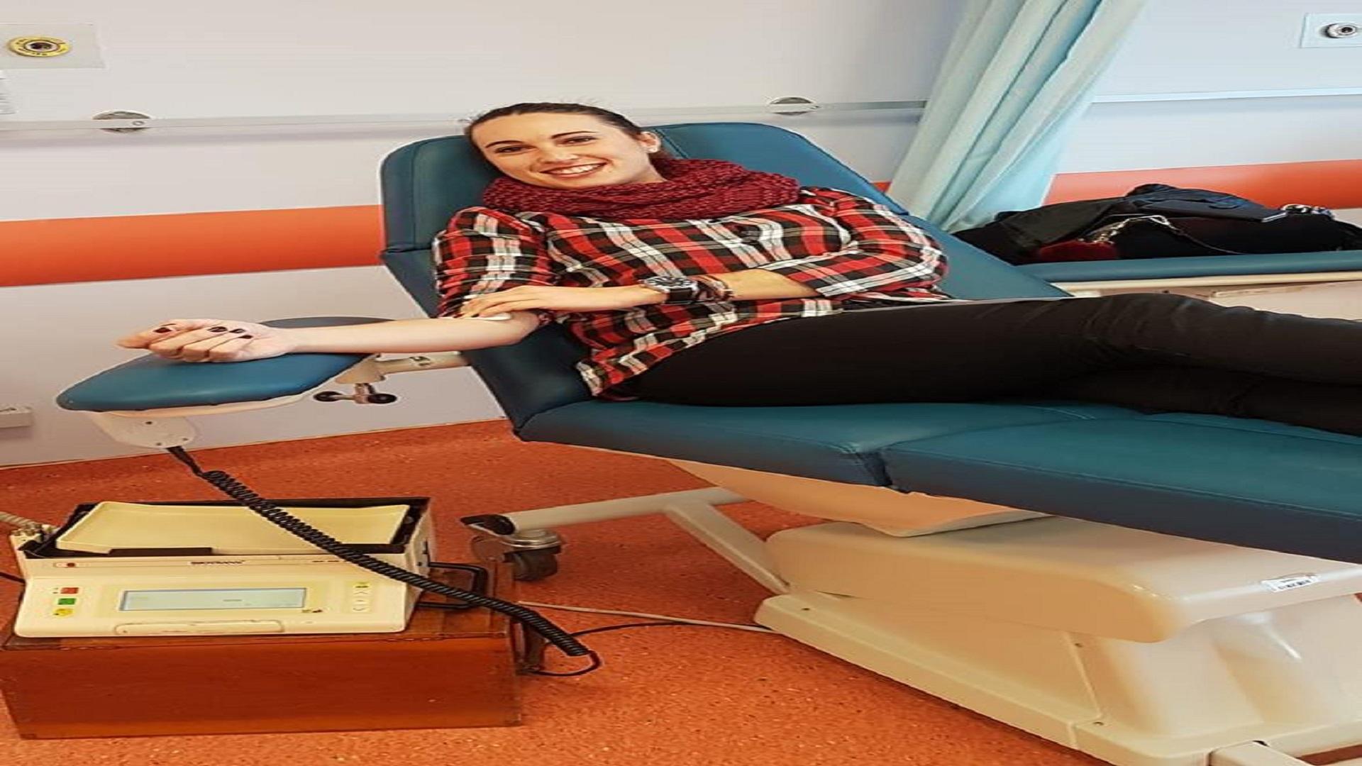 Ευχαριστήριο της ΕΠΛΣ Κεφαλλονιάς – Ιθάκης για την συμμετοχή στην εθελοντική αιμοδοσία