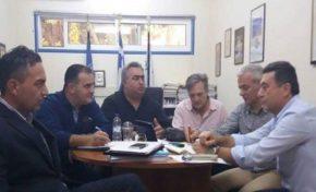 Συνεδρίαση Ομοσπονδιών για κρατήσεις Μισθολογίου και ΕΦΚΑ