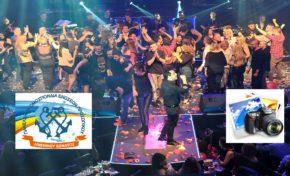Ετήσιος χορός ΠΟΕΠΛΣ