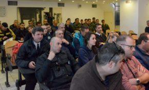 Ετήσια Γενική Τακτική Συνέλευση ΕΠΛΣ Ανατολικής Κρήτης