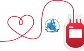 Συμμετοχή σε εθελοντική αιμοδοσία στην Ιθάκη