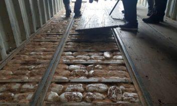 Εντοπισμός και κατάσχεση κατεργασμένης κάνναβης (σοκολάτα) και δισκίων CAPTAGON από το Λιμενικό Σώμα – Ελληνική Ακτοφυλακή εκτιμώμενης συνολικής αξίας άνω των εκατό εκατομμυρίων (100.000.000) Ευρώ