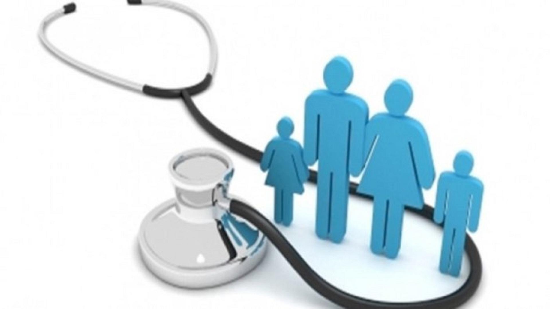 Οικογενειακός ιατρός