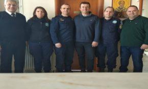 ΕΠΛΣ Κεντρικής Ελλάδας - Ενημέρωση προσωπικού στον Αγιόκαμπο