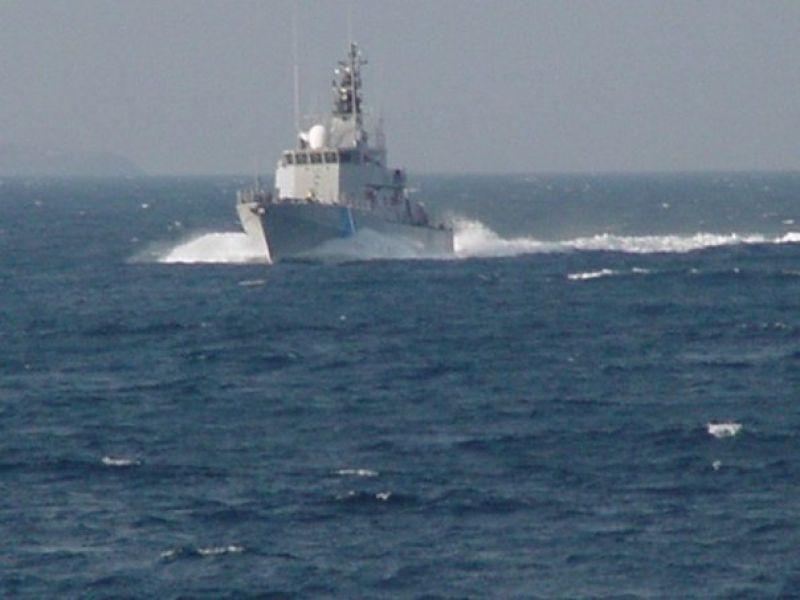 Σύγχρονες Γαλέρες του Λιμενικού Σώματος τα Πλοία Ανοιχτής Θαλάσσης