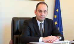 O Υπουργός Ναυτιλίας & Νησιωτικής Πολιτικής κ. Γιάννης Πλακιωτάκης για το Λ.Σ.-ΕΛ.ΑΚΤ.