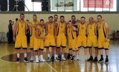 Μεγάλη νίκη για την ομάδα μπασκετ του Λιμενικού Σώματος