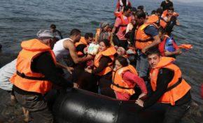 Λέσβος: Κρούουμε τον κώδωνα του κινδύνου