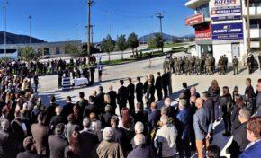 Μετονομασία οδού σε Αρχικελευστή Λ.Σ. Σωτηρίου Τατσάκη | ΒΙΝΤΕΟ