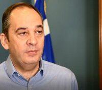 Μέτρα για την ελαχιστοποίηση της μετακίνησης επιβατών προς τα νησιά ανακοίνωσε ο Υπουργός Ναυτιλίας & Νησιωτικής Πολιτικής κ. Γιάννης Πλακιωτάκης
