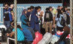 Κορονοϊός: Ντοκουμέντο με στοιβαγμένους μετανάστες στη Λέρο - Ο Γολγοθάς των Λιμενικών