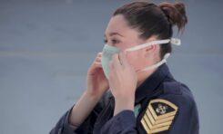 Οδηγίες για την ορθή χρήση του προστατευτικού εξοπλισμού (video)