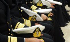Κρίσεις Ανωτάτων Aξιωματικών Λιμενικού Σώματος - Ελληνικής Ακτοφυλακής έτους 2020