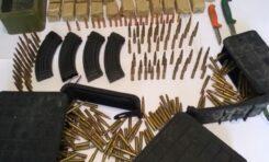 Συλλήψεις για κατοχή καπνικών προϊόντων άνευ ταινίας ειδικού φόρου κατανάλωσης, κατοχή όπλων, κατοχή πυρομαχικών και για σύσταση εγκληματικής οργάνωσης στα Χανιά