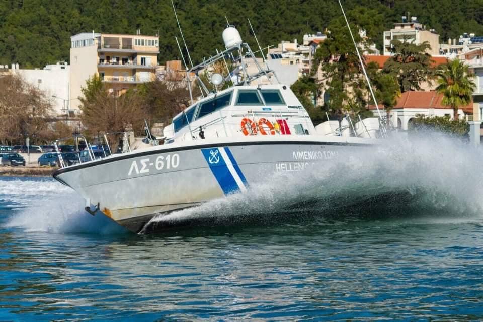 Έκφραση συγχαρητηρίων στα στελέχη των πλωτών του Κ.Λ. Ηγουμενίτσας