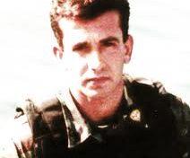 Μαρίνος Ζαμπάτης: 24 χρόνια συμπληρώνονται σήμερα από τον θανάσιμο τραυματισμό του έπειτα από πυρά ναρκεμπόρων