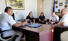 Ε.Π.Λ.Σ. Αργολίδας - Κορινθίας - Αρκαδίας: Συνάντηση με τον νέο Λιμενάρχη Ναυπλίου Πλωτάρχη Λ.Σ. ΠΑΠΑΚΩΝΣΤΑΝΤΙΝΟΥ Παναγιώτη