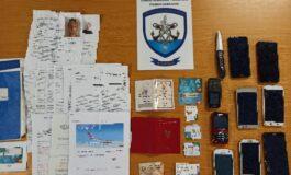 Εξάρθρωση Εγκληματικής Οργάνωσης παράνομης διακίνησης μεταναστών από την Τουρκία στη Ρόδο